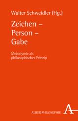 Zeichen - Person - Gabe