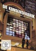 Die Konsensfabrik. Noam Chomsky und die Medien, DVD