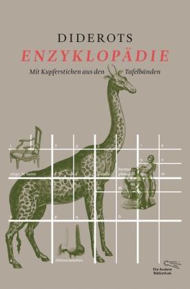 Diderots Enzyklopädie