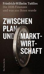 Zwischen Plan- und Marktwirtschaft