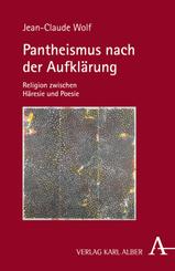 Pantheismus nach der Aufklärung