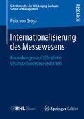 Internationalisierung des Messewesens