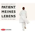 Patient meines Lebens, 4 Audio-CDs