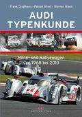 Audi Typenkunde