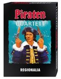 Piraten Quartett (Kartenspiel)