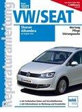 VW Sharan/Seat Alhambra ab Bj. 2010