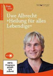 Heilung für alles Lebendige, 1 DVD