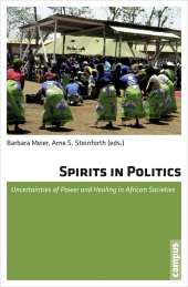Spirits in Politics
