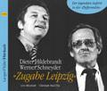 Zugabe Leipzig, 2 Audio-CDs