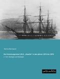 Die Forschungsreise S.M.S.  Gazelle  in den Jahren 1874 bis 1876 - Tl.3