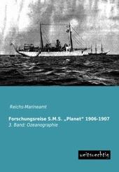 Forschungsreise S.M.S.  Planet  1906-1907 - Bd.3