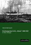 Forschungsreise S.M.S.  Planet  1906-1907 - Bd.4