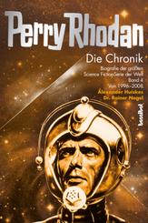 Perry Rhodan - Die Chronik: 1996-2009