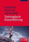 Trainingsbuch Klassenführung, m. DVD