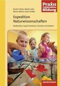 Expedition Naturwissenschaften - Bd.1