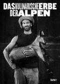 Das kulinarische Erbe der Alpen, 2 DVDs