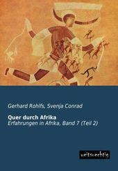 Quer durch Afrika - Tl.2