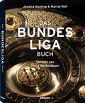 Das Bundesliga Buch, Collector's Edition mit Print von Timo Konietzka
