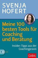 Meine 100 besten Tools für Coaching und Beratung, m. DVD
