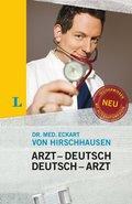 Langenscheidt Arzt-Deutsch/Deutsch-Arzt, Sonderausgabe