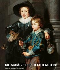 Die Schätze der Liechtenstein