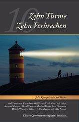 Zehn Türme - Zehn Verbrechen