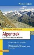 Die schönsten Wanderungen, Alpentrek