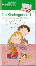 miniLÜK: Im Kindergarten - Tl.1