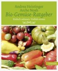 Bio-Gemüse-Ratgeber