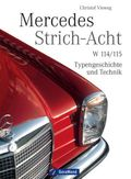 Mercedes Strich-Acht