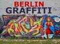 Berlin Graffiti, Postkarten