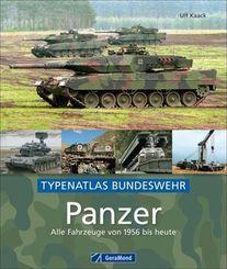 Panzer - Alle Fahrzeuge von 1956 bis heute