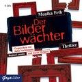 Der Bilderwächter, 5 Audio-CDs
