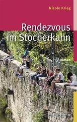 Rendezvous im Stocherkahn