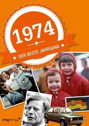 1974 - Der beste Jahrgang