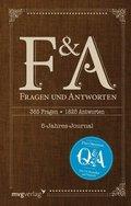 Fragen und Antworten - 365 Fragen, 5 Jahre, 1825 Antworten