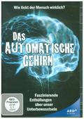 Das automatische Gehirn, 1 DVD
