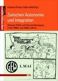 Zwischen Autonomie und Integration