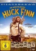Die Abenteuer des Huck Finn, 1 DVD