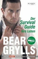 Grylls, Bear