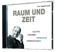 Raum und Zeit, Audio-CD