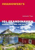 Iwanowski's 101 Skandinavien - Reiseführer