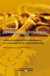 Behavioral Strategy