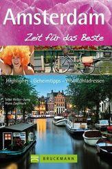 Amsterdam - Zeit für das Beste