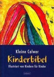 Kleine Calwer Kinderbibel