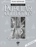Popular Collection Christmas, Piano/Keybord Accompaniment