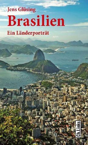 Brasilien; Ein Länderporträt; Deutsch; 1 Ktn.