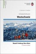 Schneeschuhtouren Westschweiz