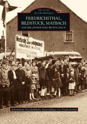 Friedrichsthal, Bildstock, Maybach