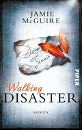 Walking Disaster, deutsche Ausgabe